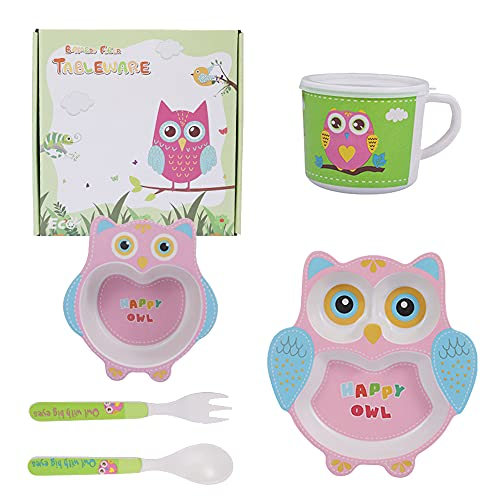 Top 10 best selling list for 5 piece toddler dinnerware set