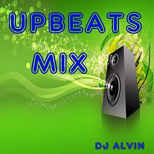 DJ Alvin