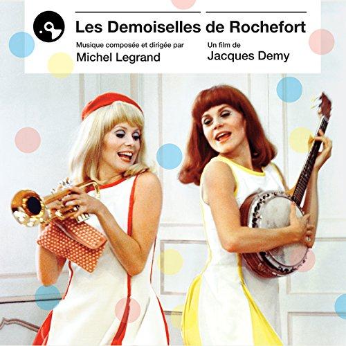 """Chanson d'un jour d'été (From """"Les demoiselles de Rochefort"""")"""