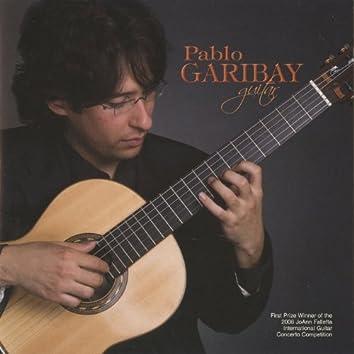 Pablo Garibay