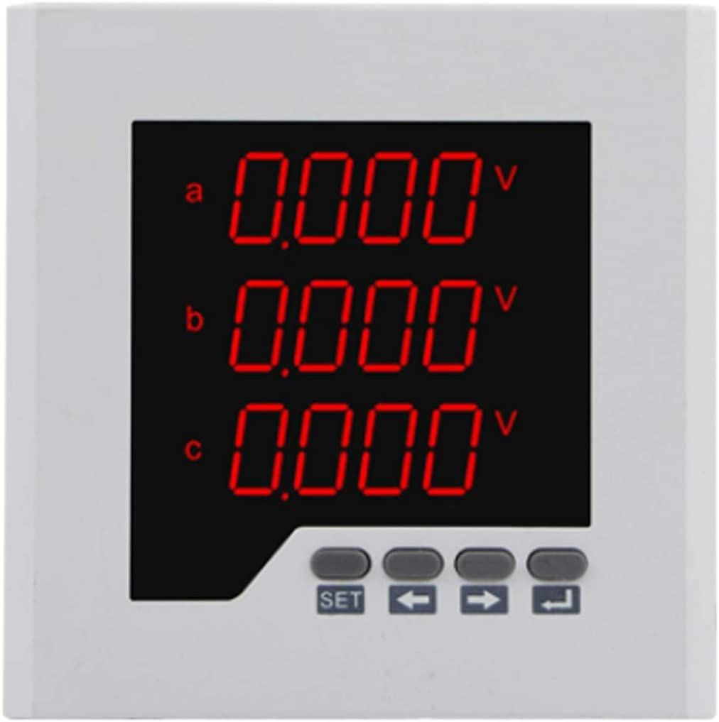 New sales Under blast sales Accurate RH-3D2 120120MM Three Monitoring I Phase Multi-function