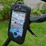 Chiusura Cinturino Carrello Golf Iphone 4S Custodia Resistente Supporto ( Sku 14202)