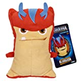 SLUGTERRA Bludgeon Plush