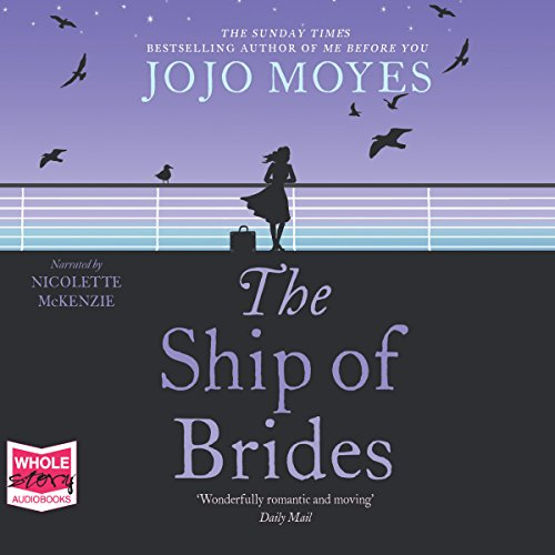 Couverture de The Ship of Brides