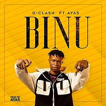 Binu (feat. Ayas)