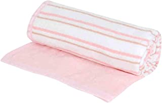 GXCDRT Mantas Eléctricas Simples y Dobles, Mantas Calefactoras De Color Rosa, Mantas De Cama Caliente, Camas Calientes, Lavables, Seguras y Cómodas, (Tamaño : 190 * 160cm)