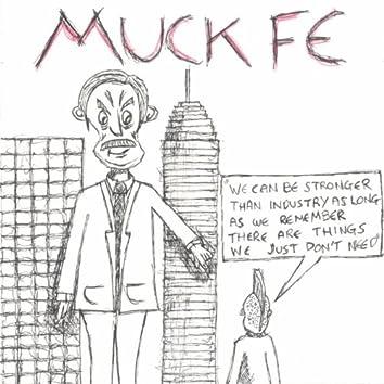 Muck Fe
