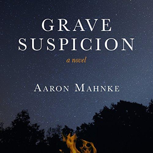 Couverture de Grave Suspicion