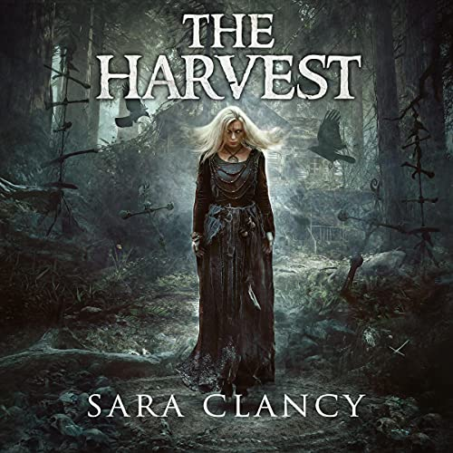 The Harvest (Scary Supernatural Horror with Monsters): The Bell Witch Series, Book 1