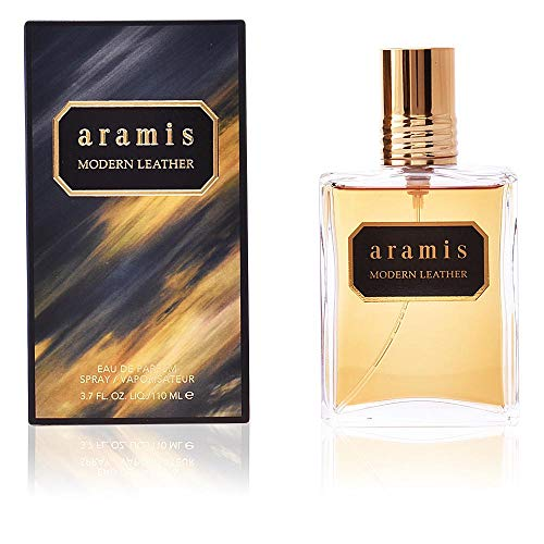 Aramis Modern Leder Eau de Parfum Spray für Ihn, 110ml