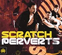 Ministry of Sound: Presents Scratch Perverts
