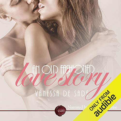 An Old Fashioned Love Story audiobook cover art