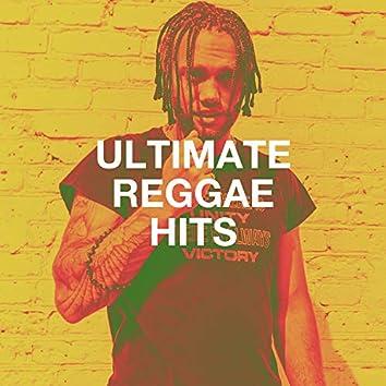 Ultimate Reggae Hits