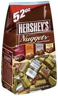 Hershey's Nuggets Chocolate Assortment