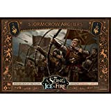 CMON A Song of Ice & Fire Tabletop Miniatures Game: Stormcrow Archers Unit Box