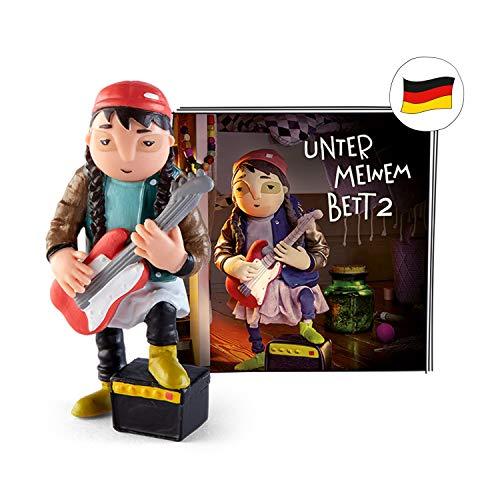 tonies Hörfiguren für Toniebox - Unter Meinem Bett 2 - ca. 45 Min. - Ab 4 Jahre -DEUTSCH
