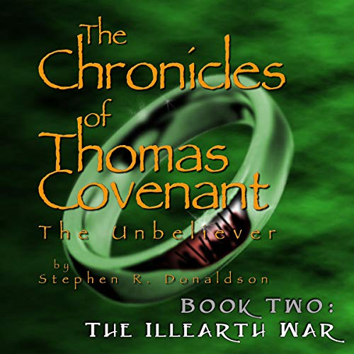 The Illearth War  By  cover art