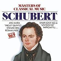 Masters Of Classical Music / Schubert