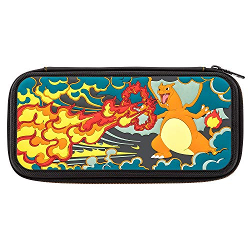 Performance Designed Products Travel Case: Charizard Battle Deluxe Edition for Nintendo Switch