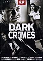 Dark Crimes - 50 Movie Set: Flowers from a Stranger - The Limping Man - The Mystery of Mr. Wong - The Strange Woman -