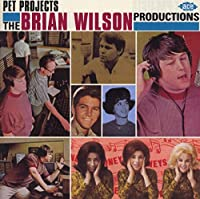 Pet Projects-Brian Wilson Productions