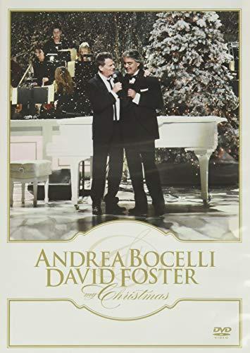 Andrea Bocelli / David Foster: My Christmas