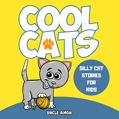 Cool Cats cover art