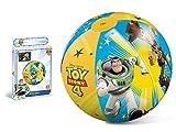 Toy Story- Hinchable Piscina 4-Balon Playa 50Cm Brazaletes y flotadores Natación y Waterpolo Unisex Infantil, Color (Multicolor), única (Mondo 86572)