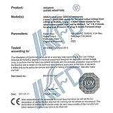 IMG-1 kfd dc 30v alimentatore caricatore