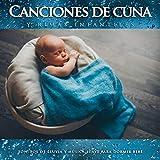 Canciones de cuna y rimas infantiles:Sonidos de lluvia y música suave para dormir bebé