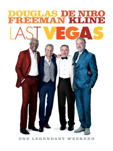 Last Vegas [OV]