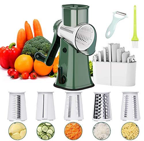 rallador y cortador de verduras fabricante JoalGfda