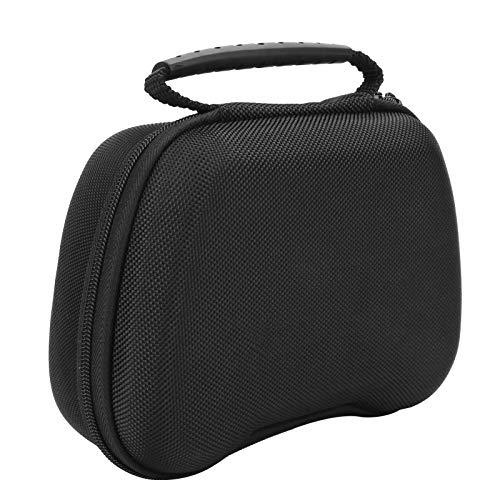 Bolsa de Almacenamiento para el Controlador de Juegos PS4 Diseño de Apertura con Cremallera Estuche Protector para Gamepad portátil Excelente protección Interruptor PS5 para Controlador de