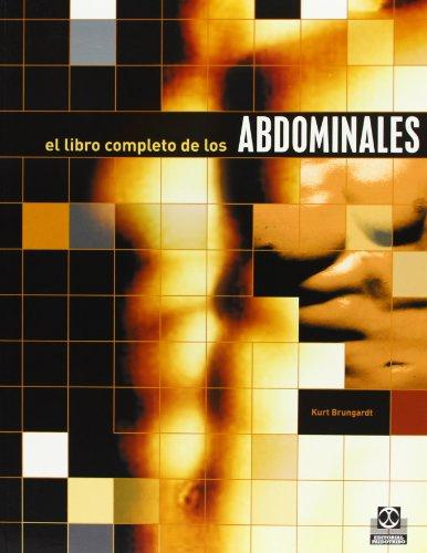 Libro Completo de los Abdominales (Deportes)