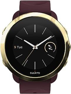 Suunto Suunto 3 G1 Burgundy Akıllı Saat Yetişkin, Beyaz, Tek Beden