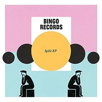 Bingo Records EP