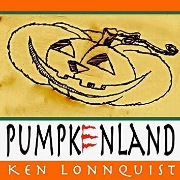 Pumpkenland