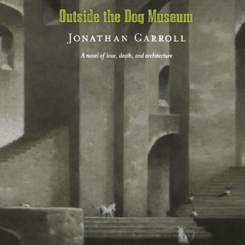 Outside the Dog Museum cover art