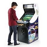 Chicago Gaming Arcade Legends 3 Upright Arcade Game Machine