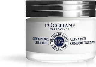 L'Occitane Shea Butter Ultra Rich Comforting Moisturizer Cream, 50 ml