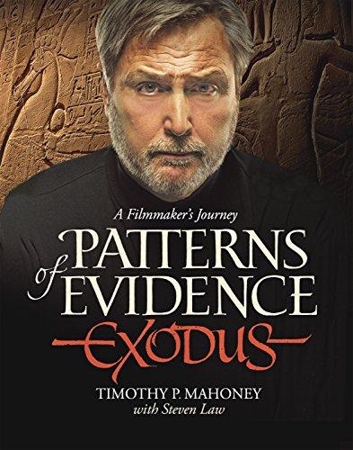 Patterns of Evidence: The Exodus (English Edition)