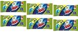 St Marc Lingettes Desinfectantes et Nettoyantes Multi-Usages 4 en 1 - 40 Lingettes Extra-Larges - Lot de 6