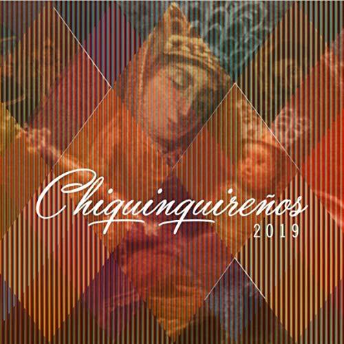 En Alas Chiquinquireñas (Versión Invitados) [feat. Astolfo David Romero, Danelo Badell, Luis Ángel Aguirre, Alfonso Marin, Douglas Ochoa & Dennis Daguin]