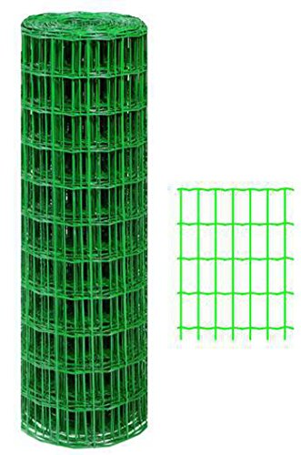 Blinky 57006 T/Italia Grillage électro-soudé en plastique Longueur 10 m Hauteur 60 cm Mailles 75 x 60 mm