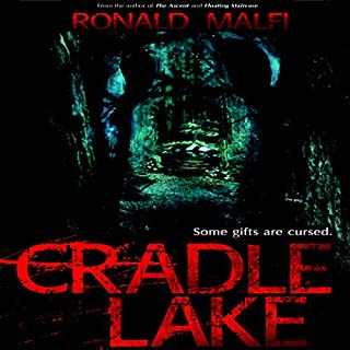 Cradle Lake cover art