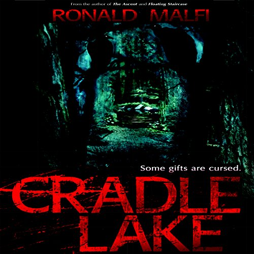 Cradle Lake audiobook cover art