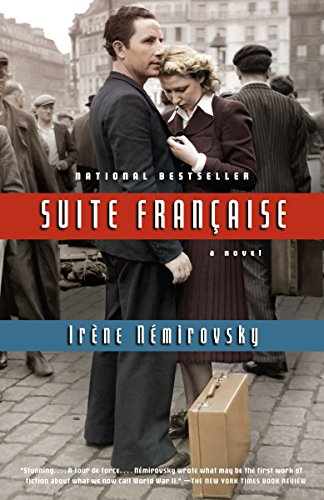 Price comparison product image Suite Française