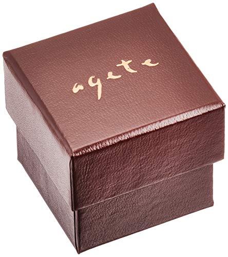 [アガット]agete【K10ピンキーリング】1019411102108005日本サイズ5号