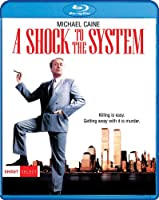Shock to the System/ [Blu-ray] [Import]