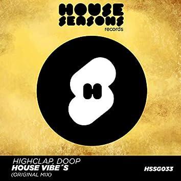 House Vibe´s